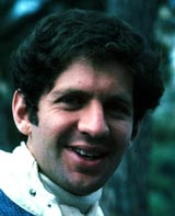 Jody Scheckter in 1978