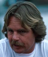 Keke Rosberg Formula One World Champion - 1986