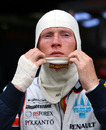 Mike Conway during his GP2 career