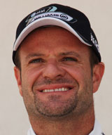 Rubens Barrichello portrait