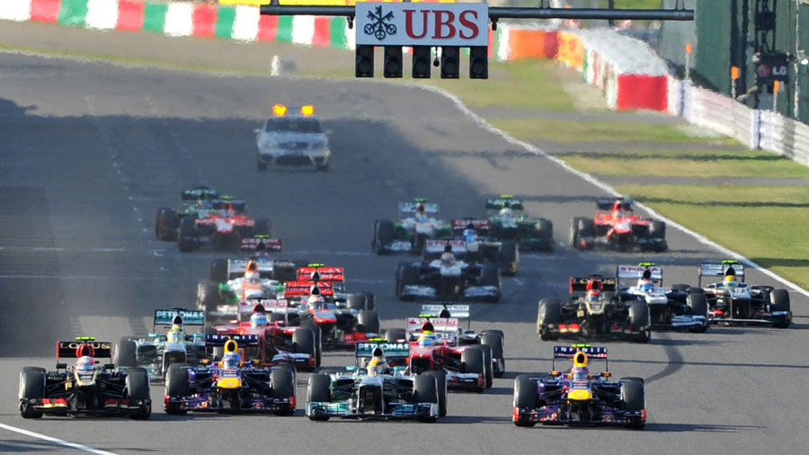 Gene Haas confirms F1 entry interest for 2015