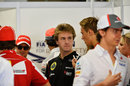Davide Valsecchi chats to Max Chilton