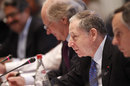 President Jean Todt at the FIA Annual General Assembly