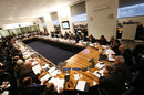 A meeting of the World Motor Sport Council at the FIA Annual General Assembly