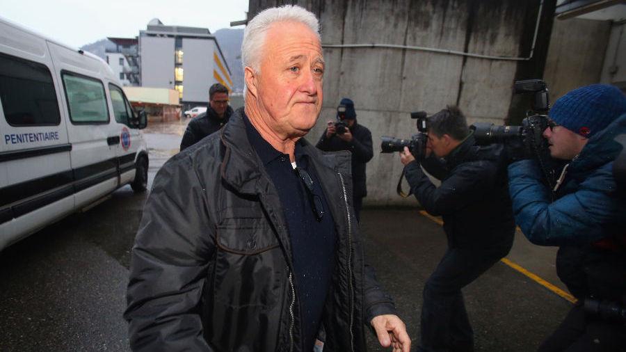 Schumacher Turns 45 In Hospital As Ferrari Sends Wishes