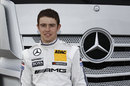 Paul di Resta returns to the DTM paddock with Mercedes