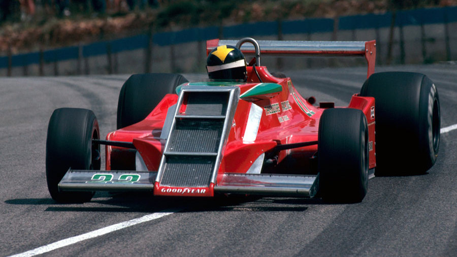Type Of Car Oil >> The ugly, the ugly and ... the very ugly - Top ten ... ugly F1 cars | Formula 1 | F1 features ...