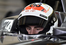 A new helmet, a new number, and a new car for Adrian Sutil