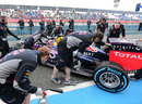 Another underwhelming session ends for Red Bull and Daniel Ricciardo
