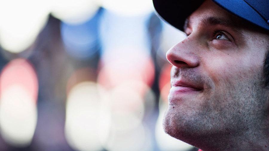 Vergne joins Ferrari as test driver