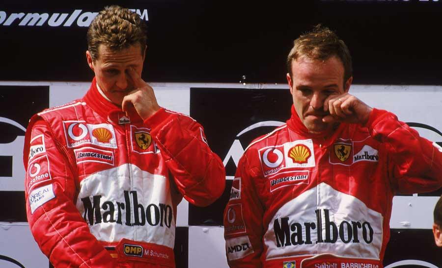 F1 stewards