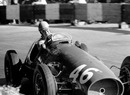 The great Alberto Ascari on his way to his final grand prix victory