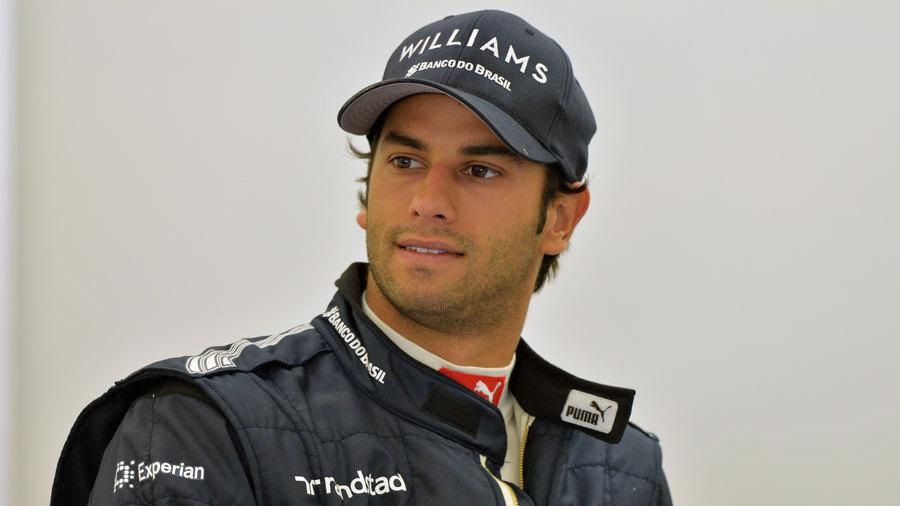 Nasr picks 12 as race number