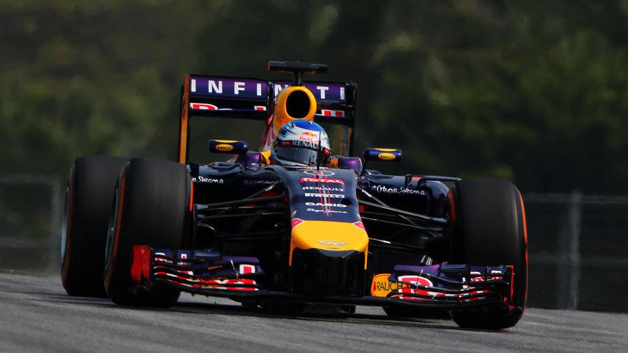 Red Bull still has lots to do -  Sebastian Vettel | Red Bull | Formula 1 news, live F1 |  ESPN.co.uk