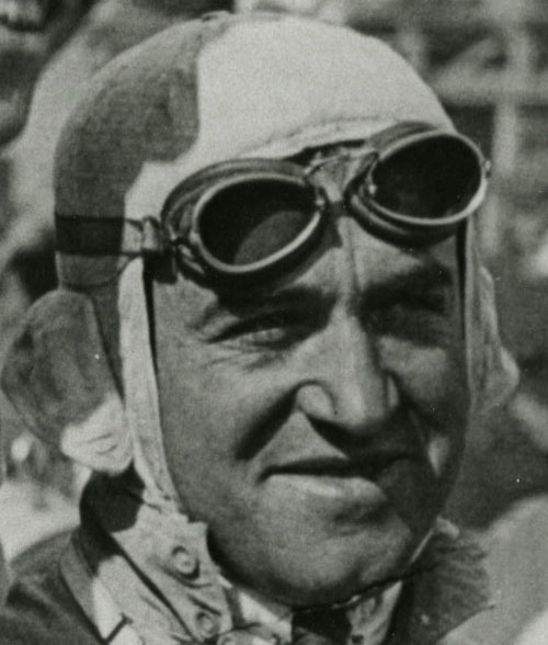Dario Resta