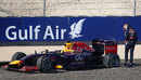Bahrain Grand Prix - FP3 and Qualifying
