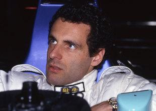 ... Ratzenberger: A dream cut short   Formula 1   F1 features   ESPN.co.uk  Undercut F1