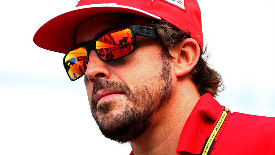 24e4c364b88 Oakley Sunglasses Fernando Alonso
