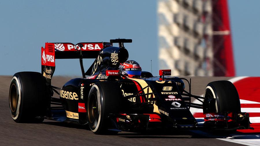 lotus e23 passes crash tests lotus f1 formula 1 news live f1