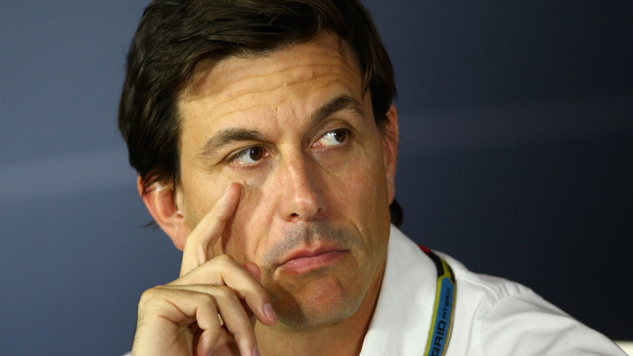 New engines would kill F1 - Toto Wolff - Mercedes