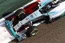 Abu Dhabi Grand Prix - FP3 and Qualifying