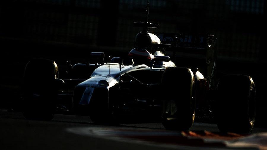 McLaren and Sauber pass crash tests