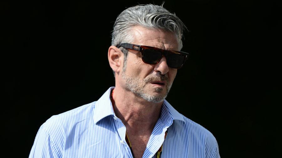 F1 needs 'a revolution', says Ferrari boss