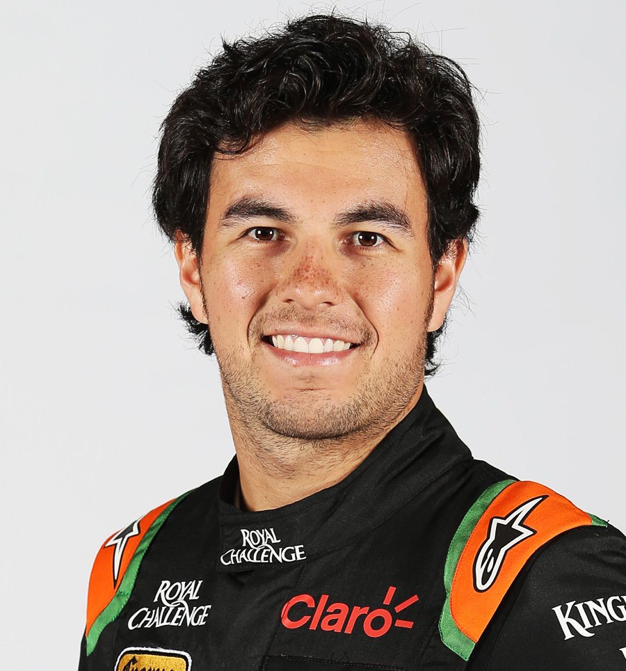 Checo for driver profile