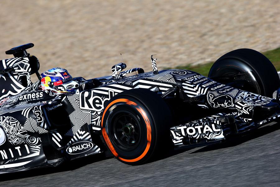ダニエル・リカルド | Formula 1 画像 | ESPN F1