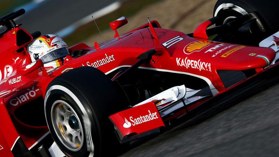 Next tests will reveal true Ferrari pace - Sergio Marchionne