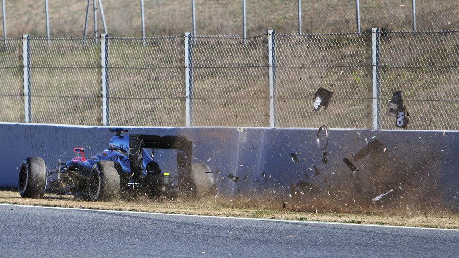 Vettel clarifies 'strange' Alonso crash comments