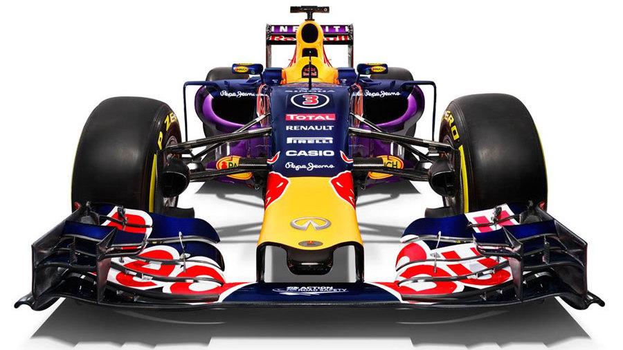 ... RB11が真の姿を現す | Formula 1 | F1ニュース | ESPN F1