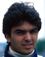Raul Boesel in 1982