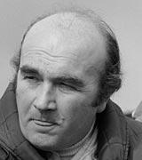David Piper at Brands Hatch in 1970