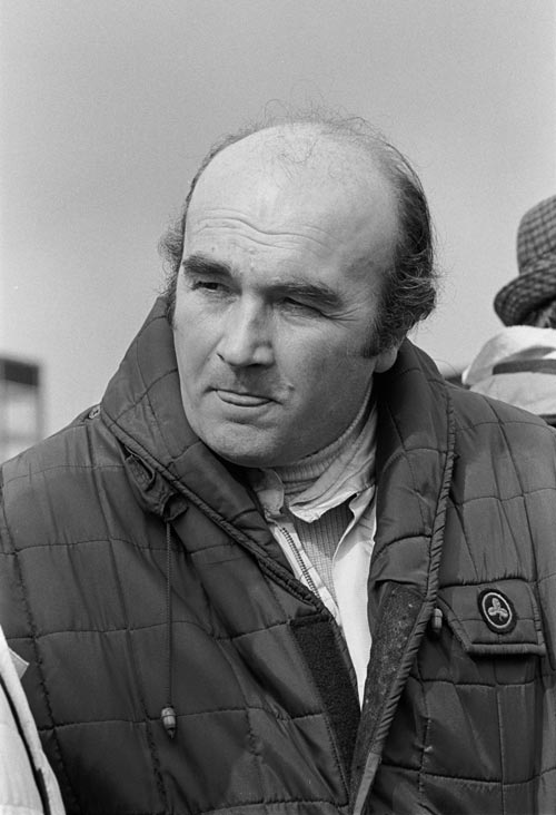 David Piper at Brands Hatch in 1970
