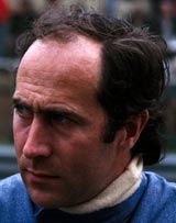 Francois Migault in 1975