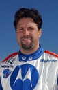 Michael Andretti at Laguna Seca in 2002