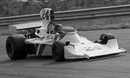 James Hunt takes Hesketh's only grand prix victory in Holland