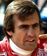 Carlos Reutemann in 1978 