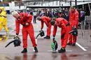 Monaco Grand Prix - Thursday Practice