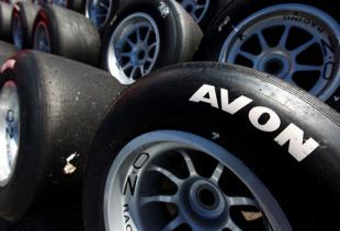 Avon Tyres confirms sponsorship of the