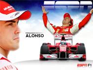 Fernando Alonso 2010