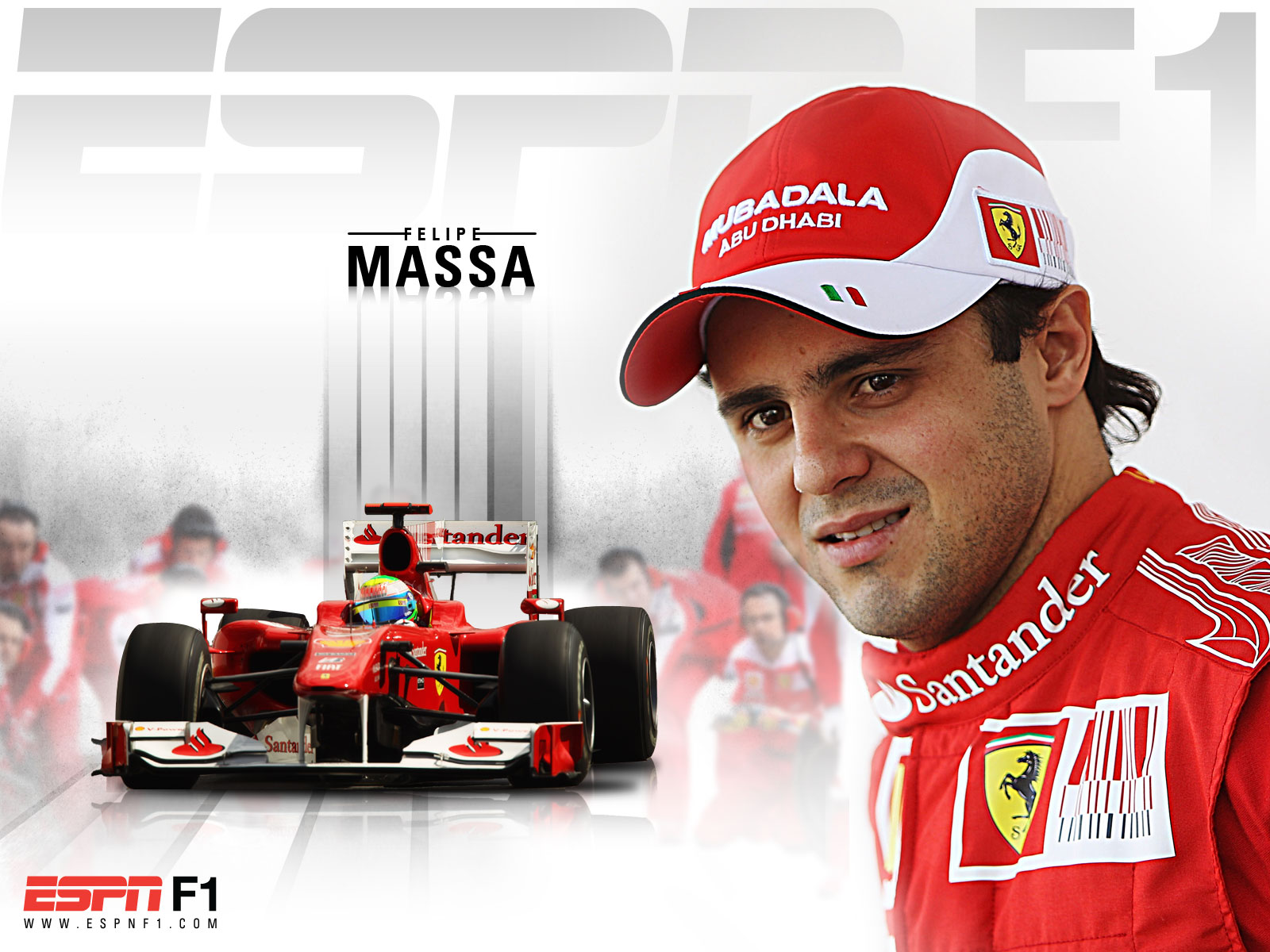 F2010 : F1 愛すべきブラジリア...