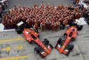 Italian Grand Prix - Friday Practice