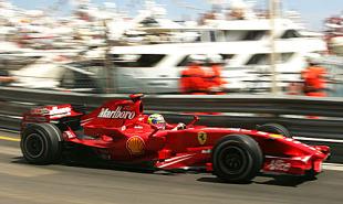 Why Philip Morris Still Sponsors Ferrari Ferrari