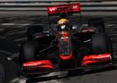 Lewis Hamilton at Mirabeau