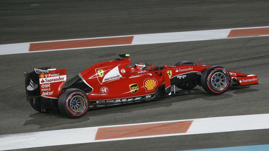 ... するアルファロメオ | Formula 1 | F1ニュース | ESPN F1