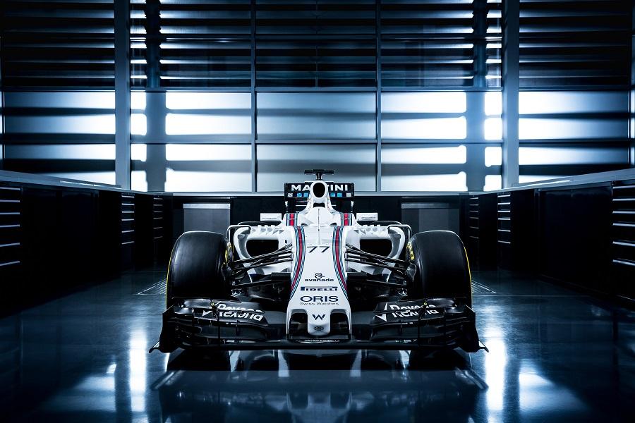 ウィリアムズFW38 | Formula 1 画像 | ESPN F1