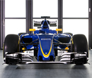Sauber launches new C35