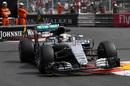 Lewis Hamilton focuses on the program
